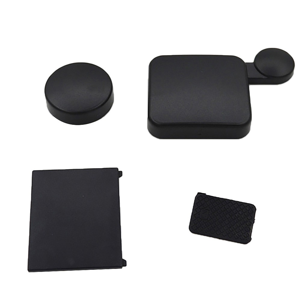 Camera, Photo & Video Camera Lens Protector+Replacement Battery ...