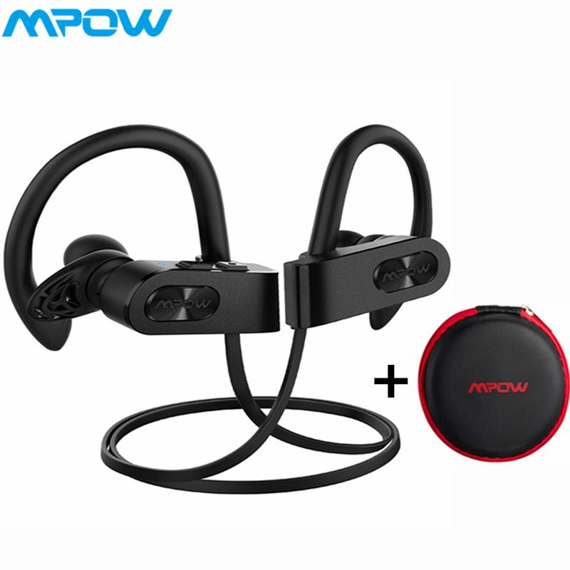 ed5fba89713 Mpow Flame2 Bluetooth 5.0 Headset IPX7 Wireless Sport Earphone w/CVC 6.0  Noise Cancelling Mic | Shopee Philippines