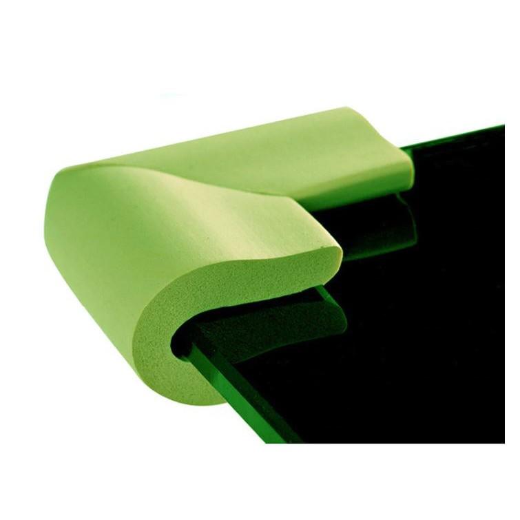 Baby Safety Desk Table Edge Corner Protector Cushion Guard Strip Soft Bumper  vx