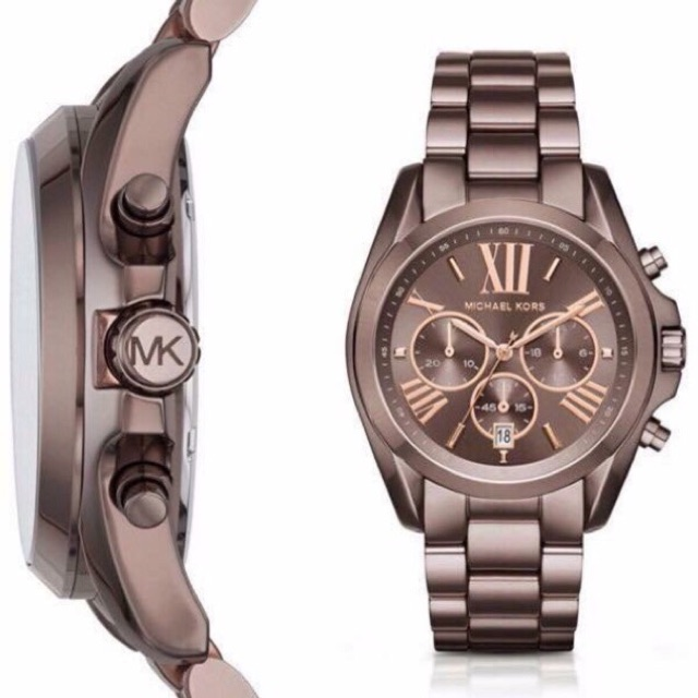 06badba60e52 Authentic and Pawnable MK Watch❤ ❤