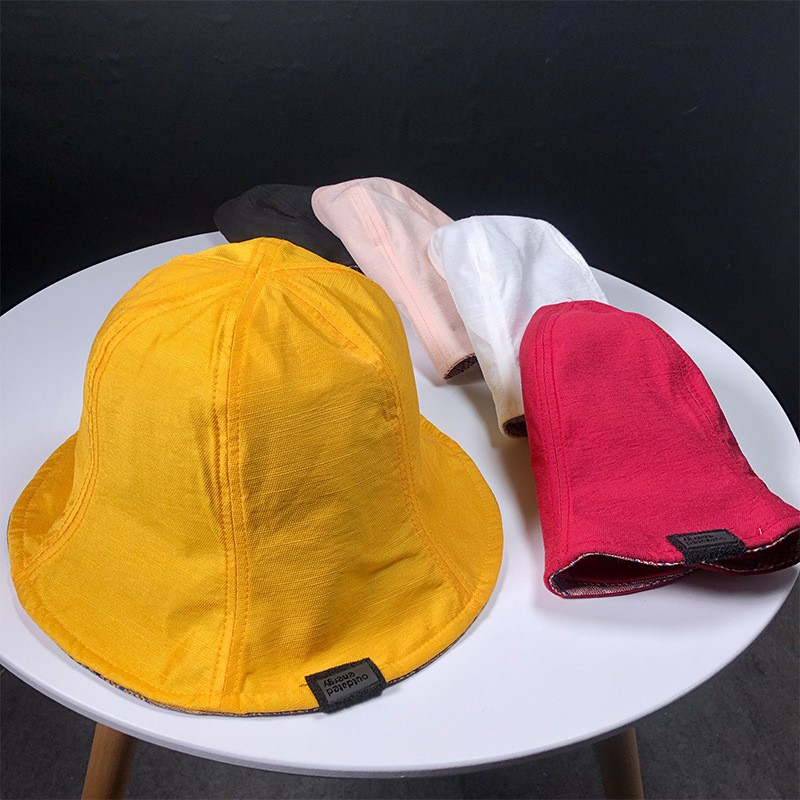 8735dd58c Men and women summer outdoor sun visor caps can be folded