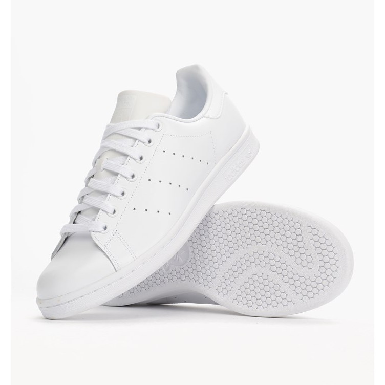 get online best supplier new images of Adidas stan smith all white Running Sports Shoe