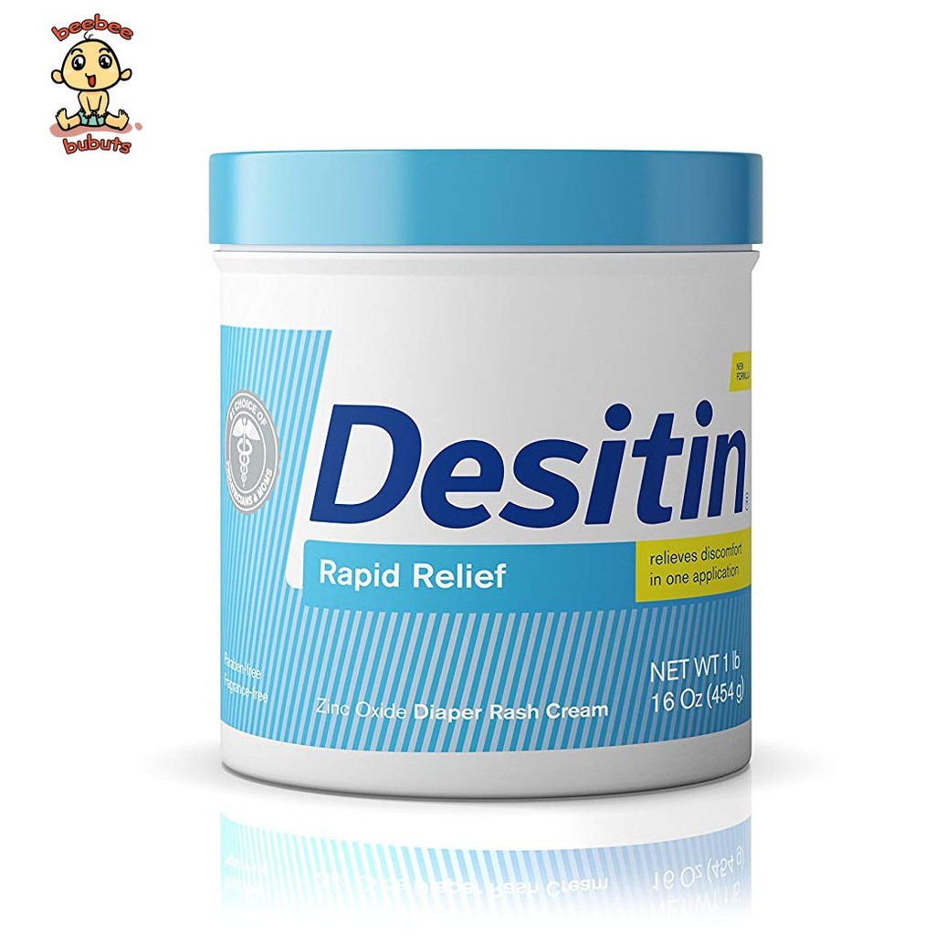 Good Companions For Children As Well As Adults Desitin Maxiimum Strength Creme 4.8 Oz 136g