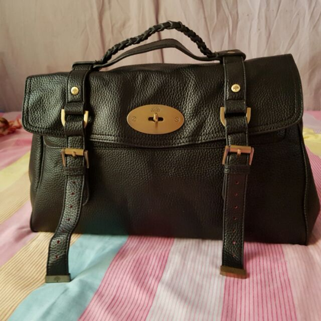 ... Authentic mulberry alexa two way bag not available Shopee Philippines  release date  89c6a c7bb7 ... 8b6e5fb16aa87