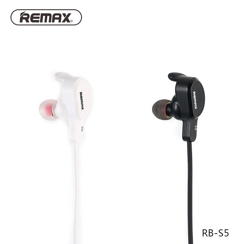 Remax RB-S10 In-Ear Running Wireless Bluetooth Headset  ed4d71b5bc