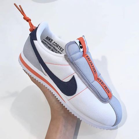 new product b4682 cb349 v22 KENDRICK LAMAR X NIKE CORTEZ KENNY HOUSE SHOES