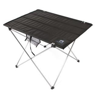 Maxwaterproof 600d Oxford Aluminium Alloy Foldable Table Desk For
