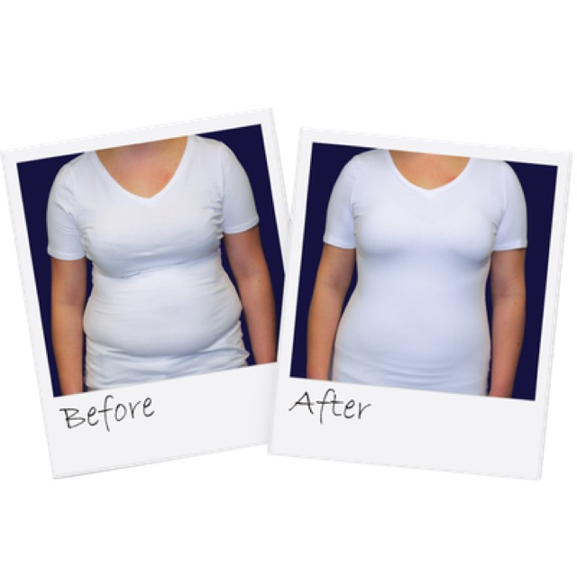 miracle slimming camisole subțire lizzy