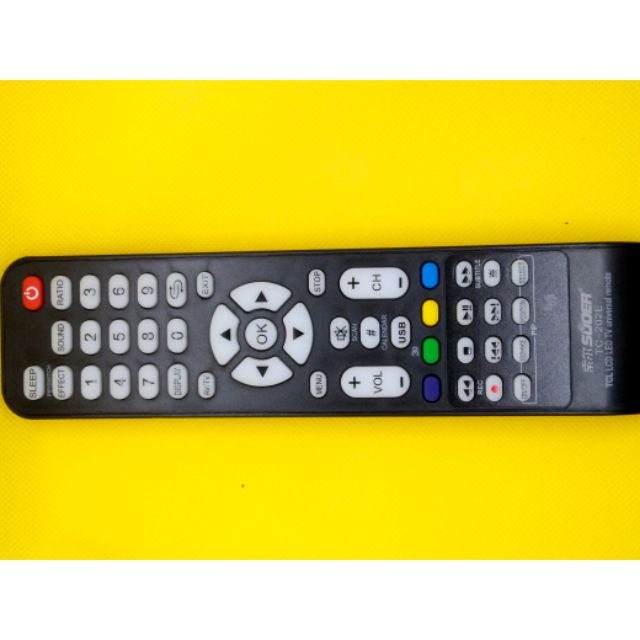 TCL Universal Remote (For TCL TV)
