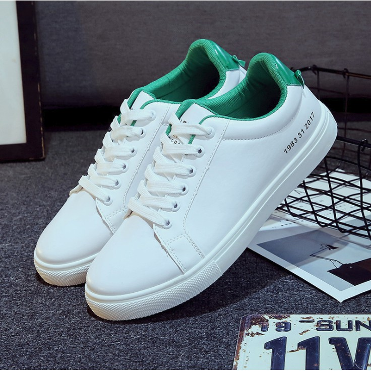 new style f448d db3b1 Wilton Stan Smith Casual Rubber Shoes