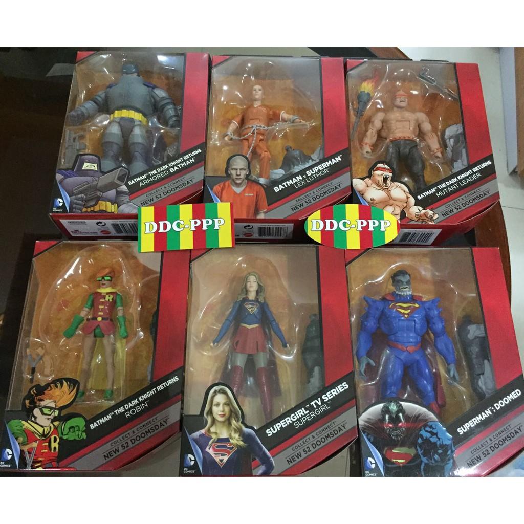 DC Designer Series bombes Wonder Woman Action Figure #1