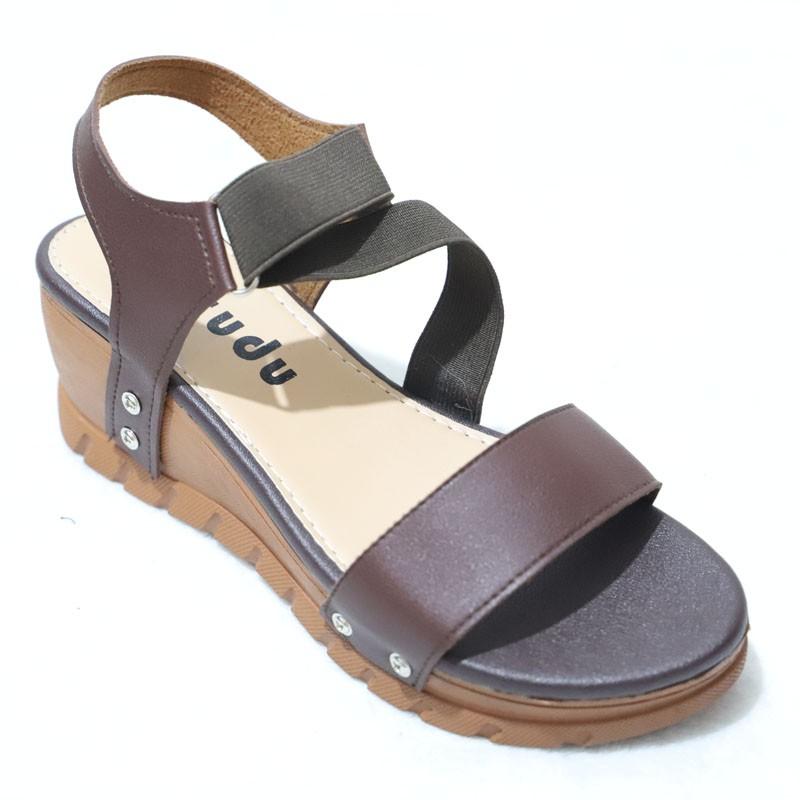 Rudu Hot Korean Fashion Flat Sandals For Women Highquality Sandal Shopee Philippines