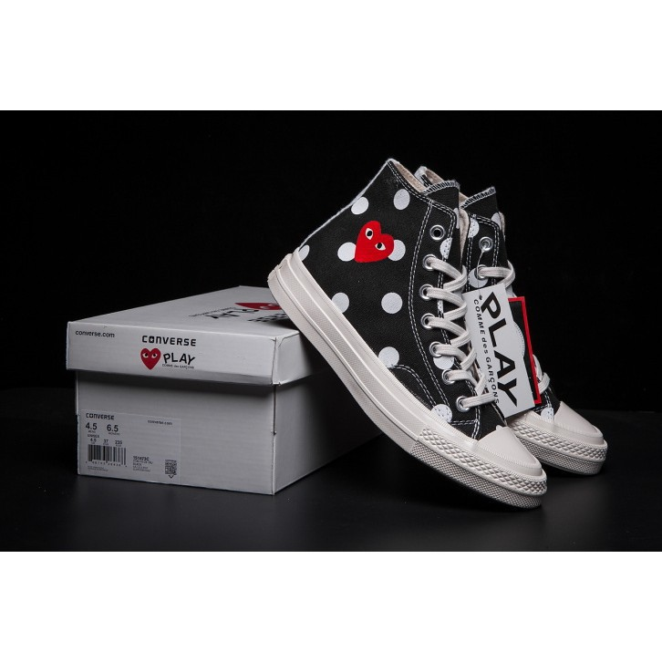 58ab8e4be13aba CONVERSE CHUCK TAYLOR ALL STAR 70s 144757C OX BLACK