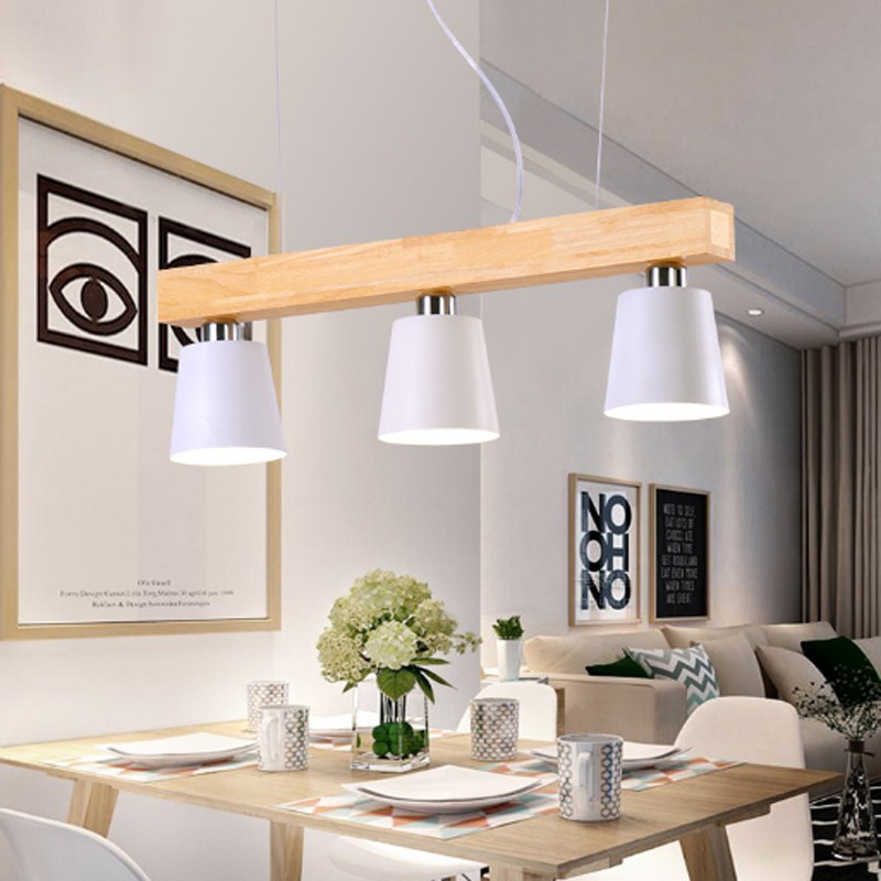Dining Table Chandelier Lamps