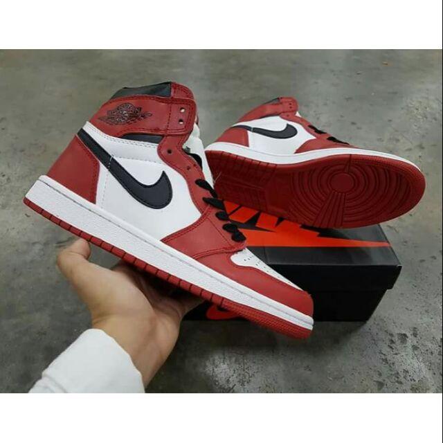Jordan 1 Low OG Chicago OEM  8bcdfa8af