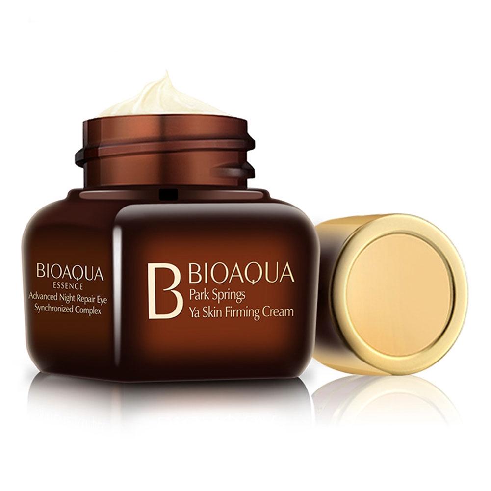 BIOAQUA Moisturizing Anti Wrinkle Removing Dark Circles Skin FIRMING EYE  CREAM