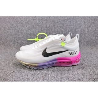 28710091c2 NIKE shoes Air Max97 bullet air Sports Shoes | Shopee Philippines