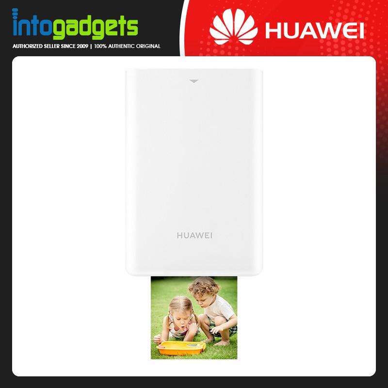 Huawei CV80 Pocket Photo Printer