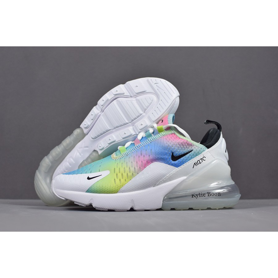 sale retailer ab5f2 75e52 ProductImage. ProductImage. nike airmax 270 kylie boon ...