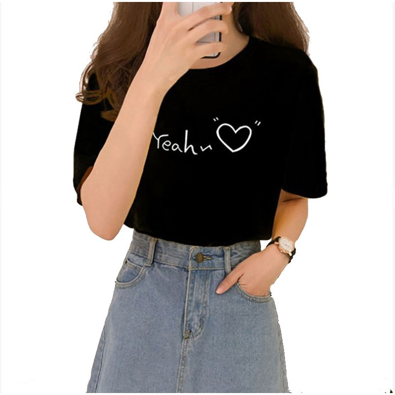 055a769e Shop Tees Online - Women's Apparel | Shopee Philippines