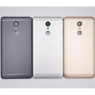 New Battery Door Back Cover Housing Case For Lenovo K6 Note   Shopee
