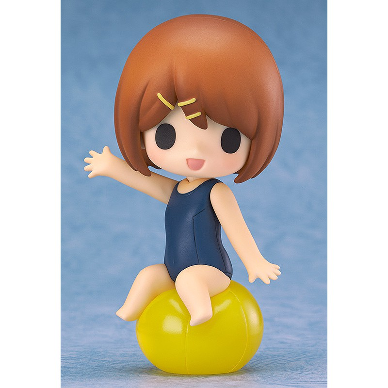 Good Smile Nendoroid More Customized Suit 02 Non-Scale ABS /& PVC Painted Trading