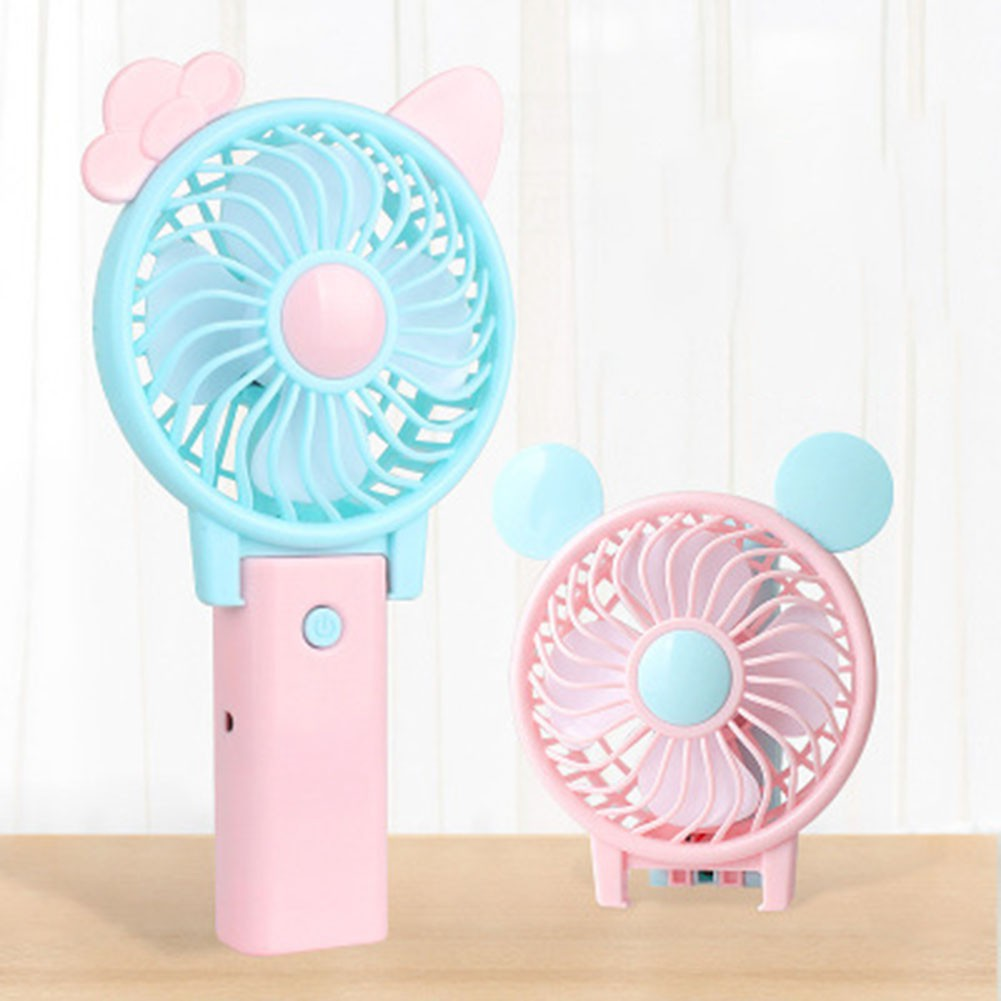 Air Conditioning Appliance Parts Dependable 1pc Usb Cooling Fan Desk Mini Fan Notebook Laptop Handheldl Elegant Appearance Fan Parts