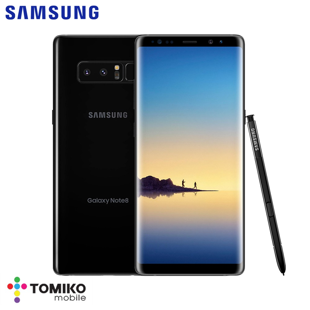 Samsung Galaxy Note 8 6GB RAM | 64GB ROM