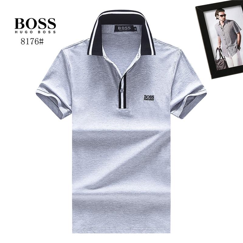 boss polo sale