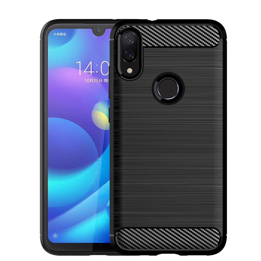 Xiaomi RedMi Note 7 Magnetic metal Back Tempered Glass Case | Shopee Philippines