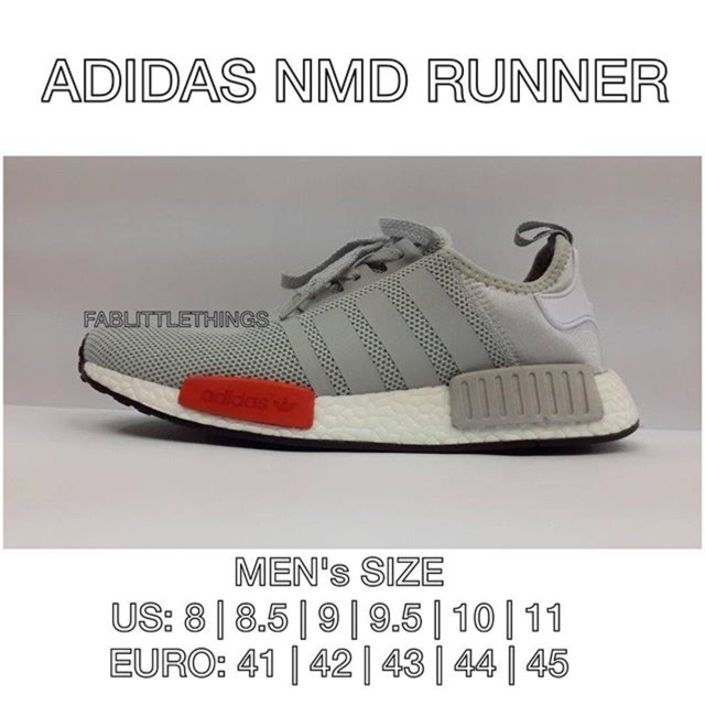 22e766fe4 ADIDAS NMD RUNNER OEM FOR MEN