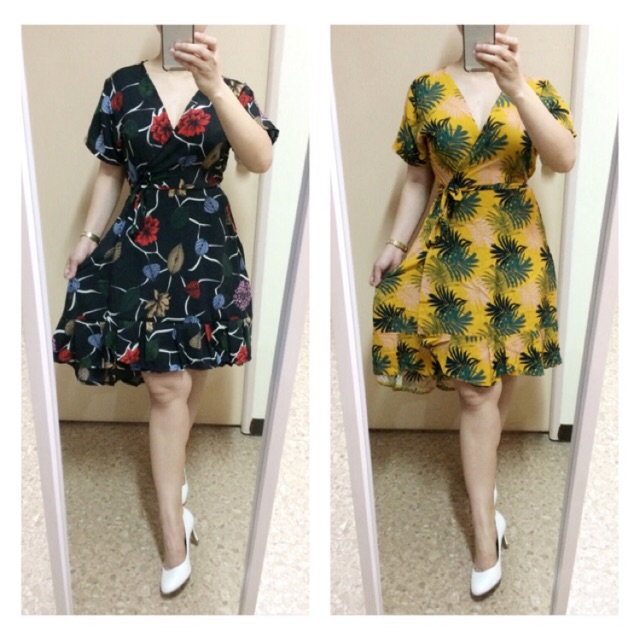 d425fc01fda03 Shop Dresses Online - Women's Apparel | Shopee Philippines