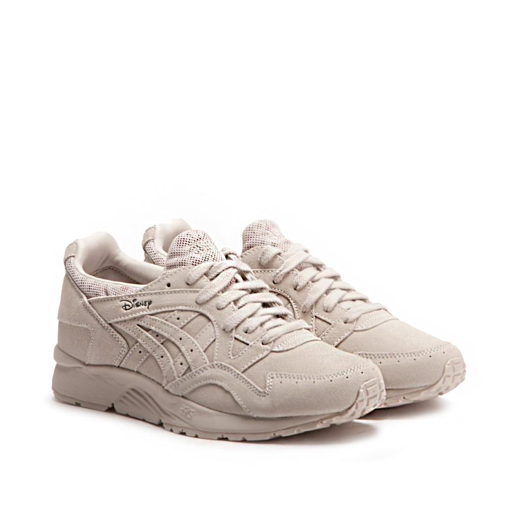 super cute acd6e b08f2 ASICS Gel Lyte V Disney Women - Whisper White shoes