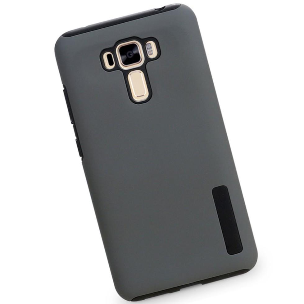 best authentic 69e8e 9a6e3 Asus Zenfone 3 Laser ZC551KL Incipio Rubber Back Case