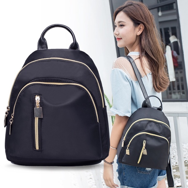 ded7979a6f MCM Backpack class A Large Brown Leather for Travel Preloved ...