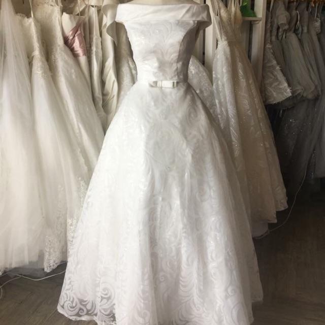 Philippine Wedding Gown: Shopee Philippines