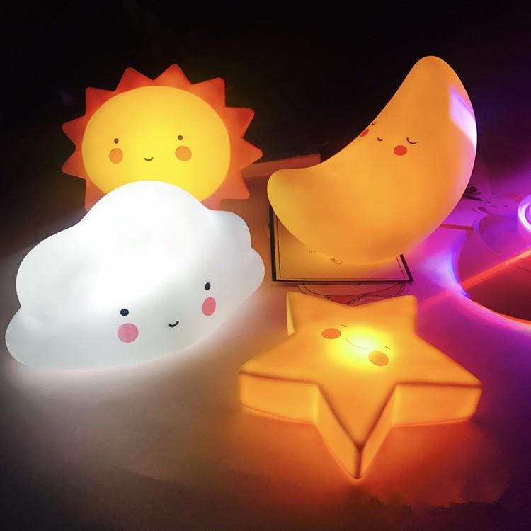 Mood Lighting Night Light Lamp