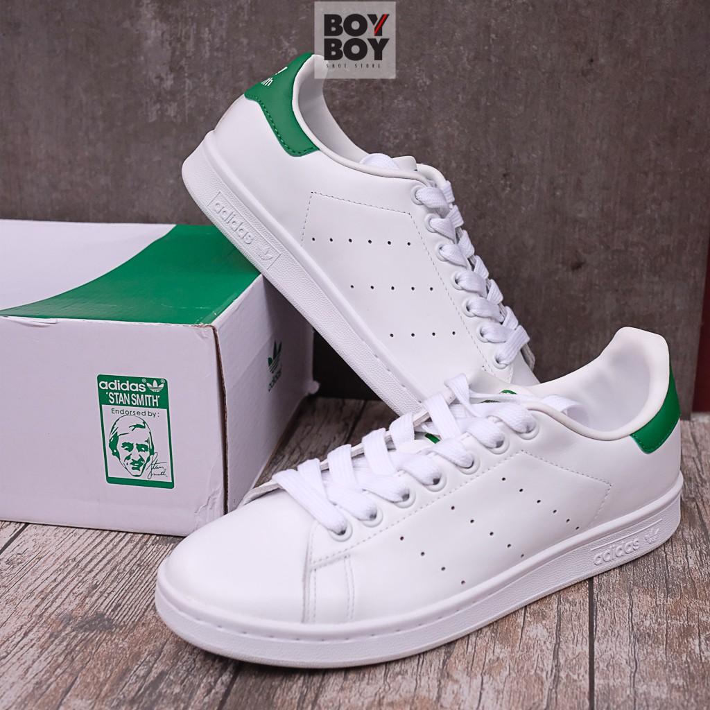 Marcado Detector Lamer  Adidas Stan Smith - Green - Unisex | Shopee Philippines