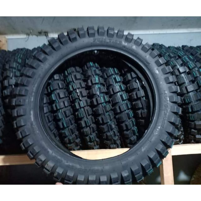 100 90 17 Knobby Tires Fuji Shopee Philippines