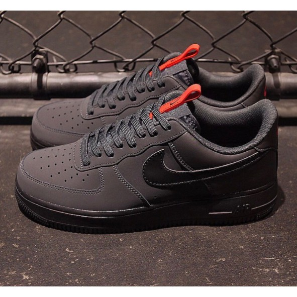 air force 1 low antracite