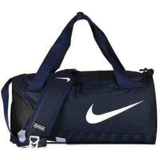 ac4c9e5fd4 Nike Brasilia Graphic Duffle bag (medium)