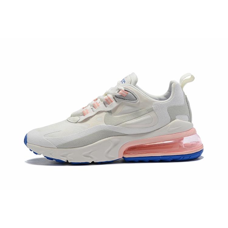 2020 Nike Air Max 270 React Women's Fashion Casual Shoes Sneakers