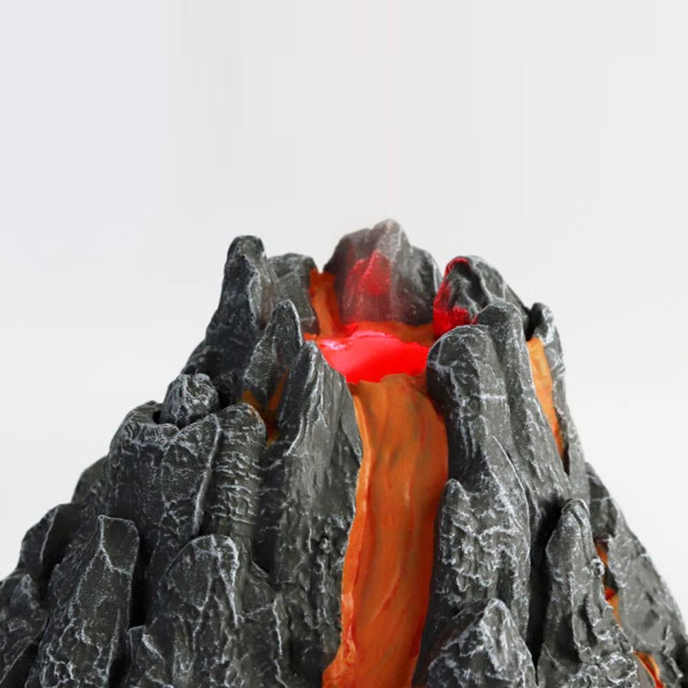 Volcanic Eruption Model Volcano Model Toy Simulation Volcano Toy for Children