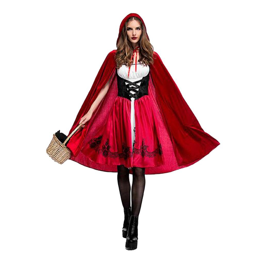 Adult Womens Money Ho Costume