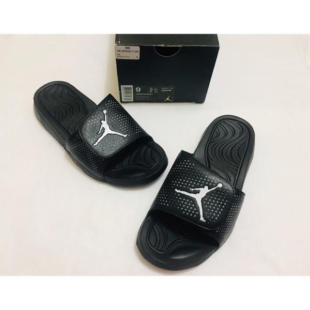 432619027 Air jordan hydro7 BP sandals kids (original from usa)