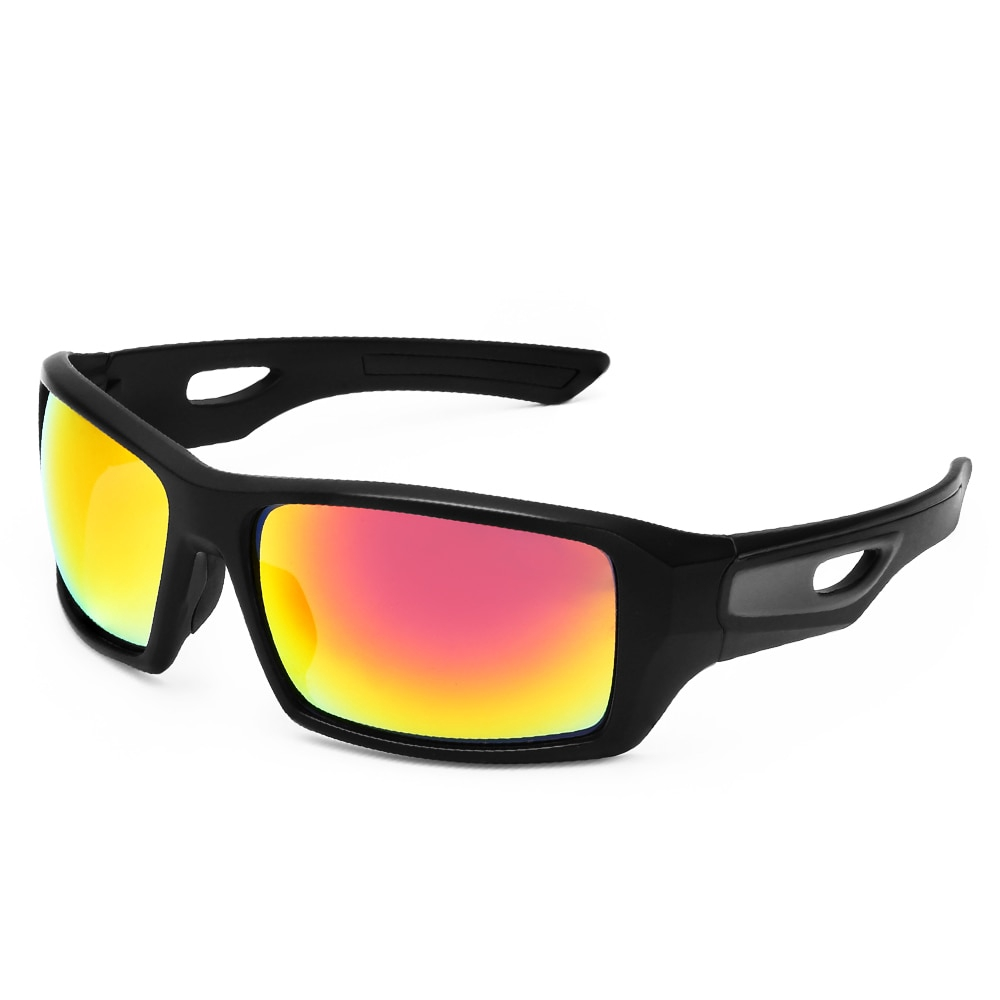 baef5f2bab81 ProductImage. ProductImage. Polarized Outdoor Sport Cycling Glasses  Sunglasses Eyewear