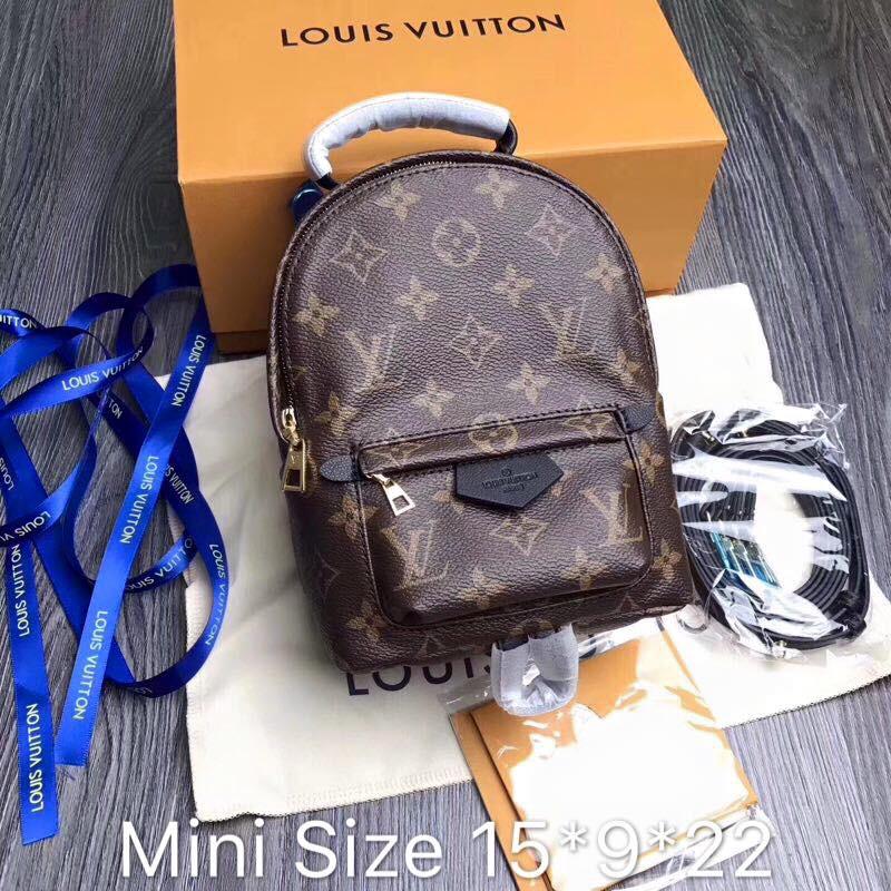 Louis Vuitton Bag Class A Shopee Philippines