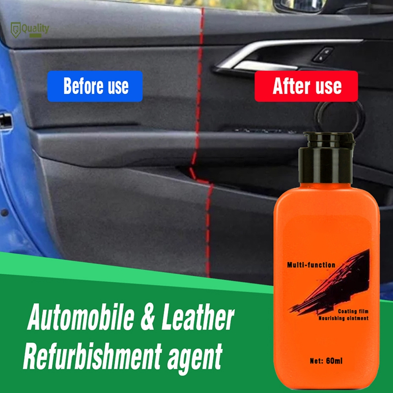 Repair Cream Recolor Auto Car Seats