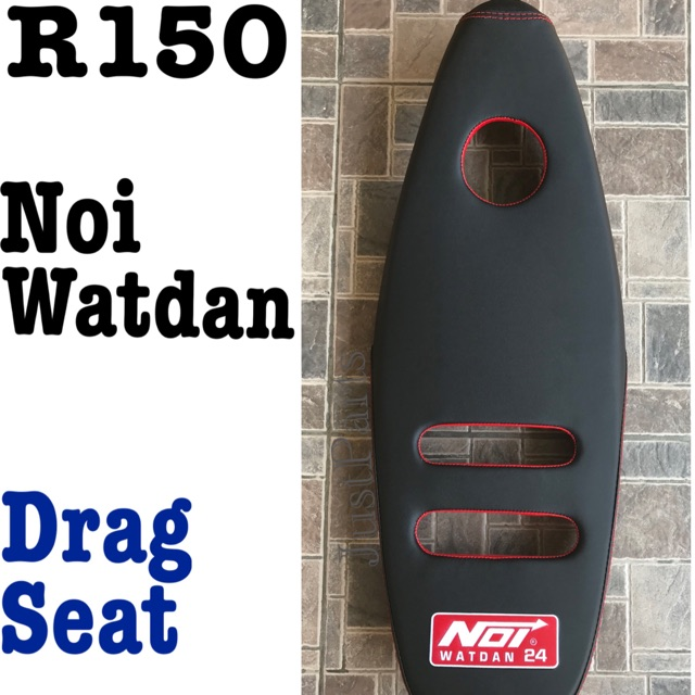 Noi Watdan Drag seat raider150