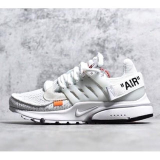 on sale 4800e b1dca Nike King Off-White x Nike Air Presto Joint series main line